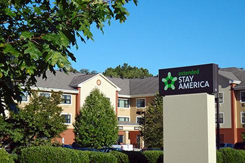 Extended Stay America Allentown Bethlehem - Bethlehem, PA