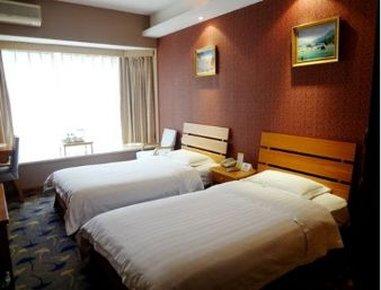 Super 8 Hotel Chengdu Fu Kai - Twin Bed Room