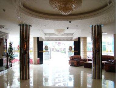 Super 8 Hotel Fuzhou Jin Shan Rong Cheng Square 外景