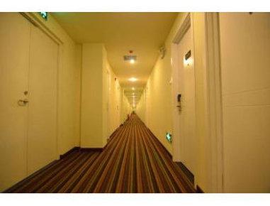 速8酒店(北京天桥店) - Hallway