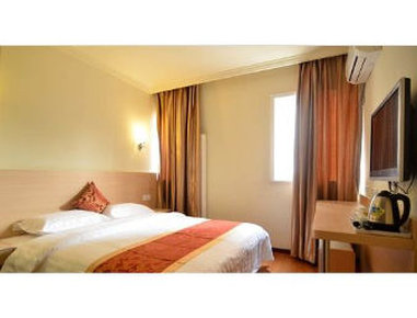 速8酒店(北京天桥店) - One Double Bed Room