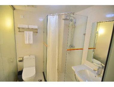 速8酒店(北京天桥店) - Bathroom