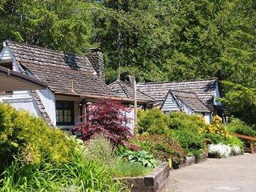 Pine Ridge Inn - Bend, OR