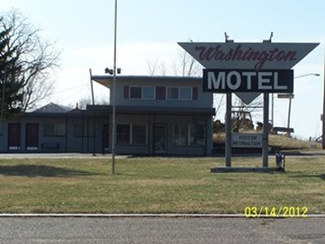 Washington Motel Llc - Washington, KS