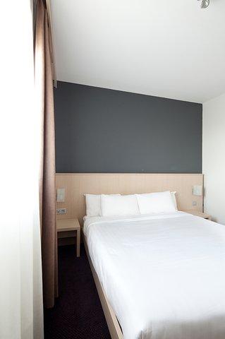 Adonis Hotel Strasbourg - GUEST ROOM