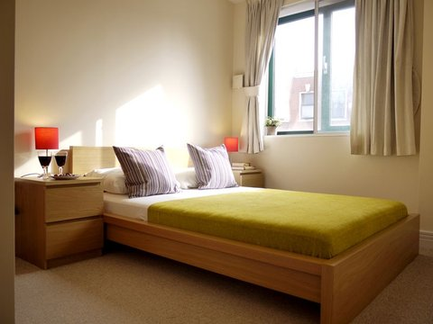 Whitechapel Central Apartments - Two Bedroom Apartment