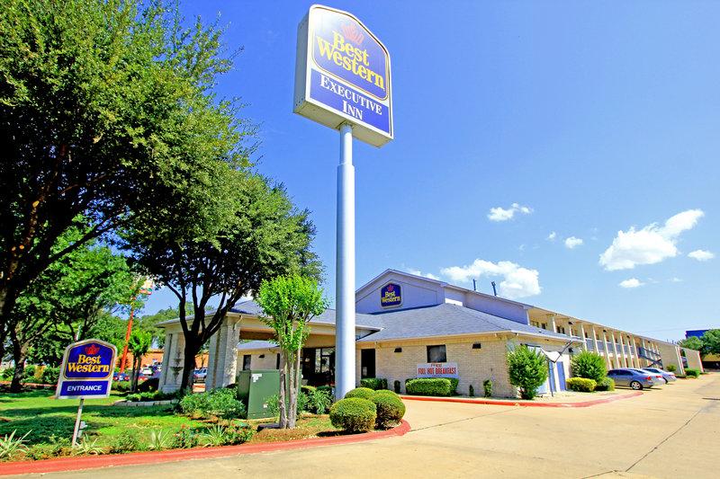 Best Western - Round Rock, TX