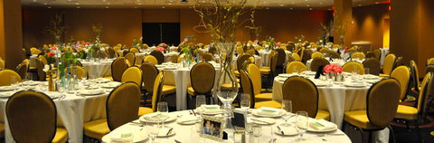Northern Hotel Summit Hotels and Resorts - Wedding in Ballroom