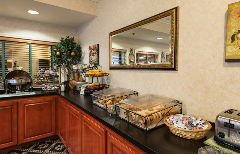 Holiday Inn WILMINGTON-MARKET ST. - Wilmington, NC