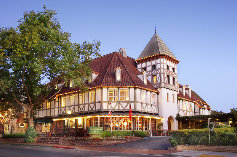 Petersen Village Inn - Solvang, CA