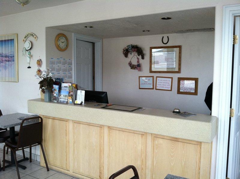 Best Travel Inn - Cedar City, UT
