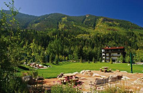 Vail Racquet Club Mountain Resort - Wedding