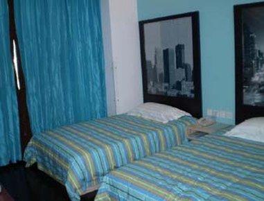 Super 8 Hotel Beijing Daxing Huang Cun - Standard Room
