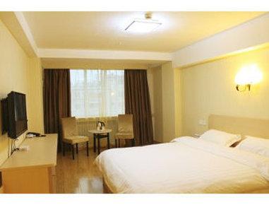 Super 8 Hotel Shenyang Xi Ta - King Bed Room