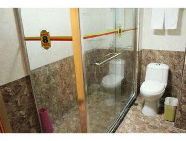 Super 8 Hotel Shenyang Xi Ta - Bathroom