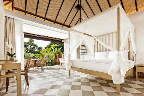 Uma Ubud - Terrace Room With View