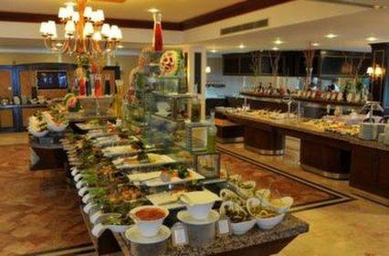 Amara Club Marine Nature - Dining