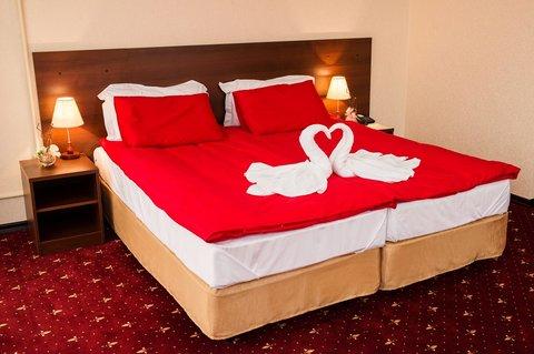 Davidov Hotel - Standard Double