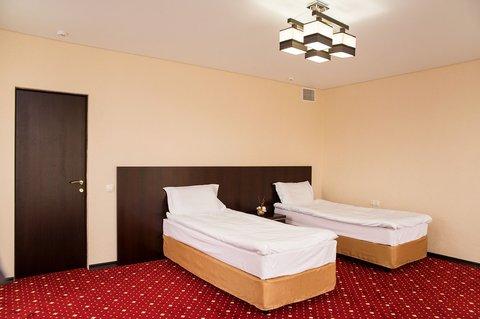 Davidov Hotel - Standard Twin