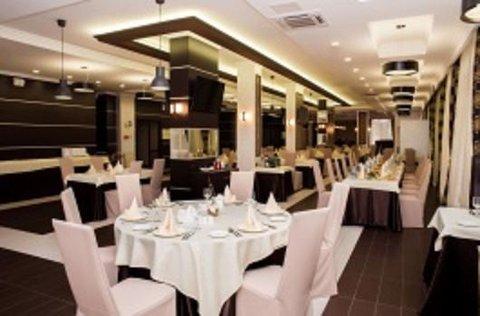 Davidov Hotel - Restaurant