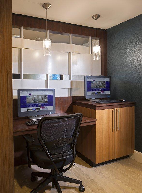 SpringHill Suites Boca Raton Sonstiges