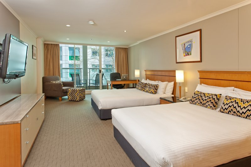 Radisson Hotel and Suites Sydney Pokoj