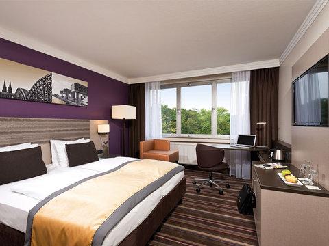 Leonardo Royal Hotel Köln - Am Stadtwald - Guest Room
