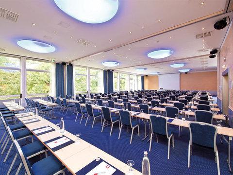 Leonardo Royal Hotel Köln - Am Stadtwald - Meeting Room