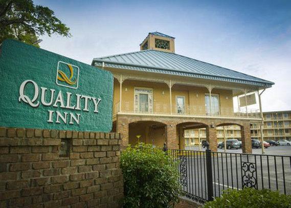 Quality Inn Mobile - Mobile, AL