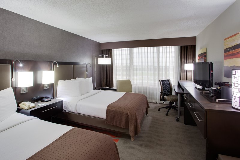 Holiday Inn Harrisburg (Hershey Area) I-81 - Grantville, PA
