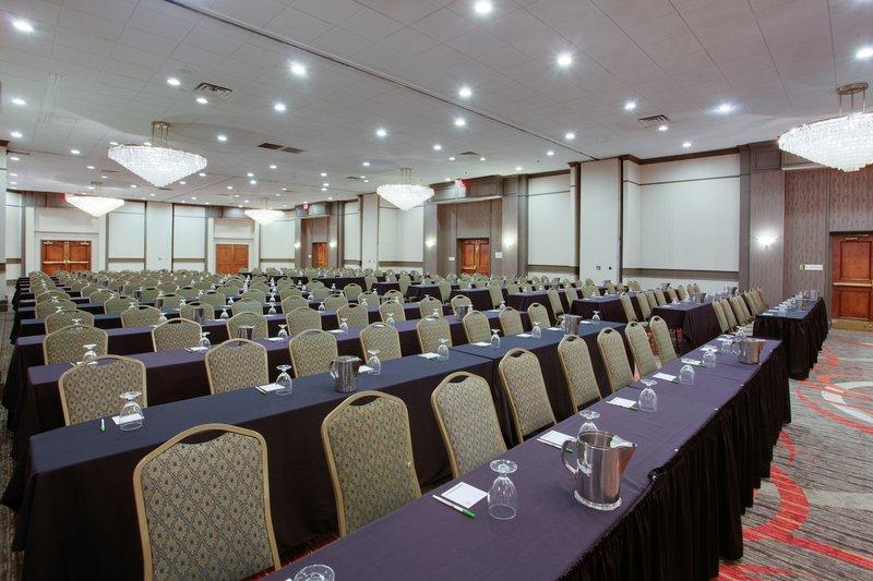 Holiday Inn-Harrisburg Hershey - Grantville, PA