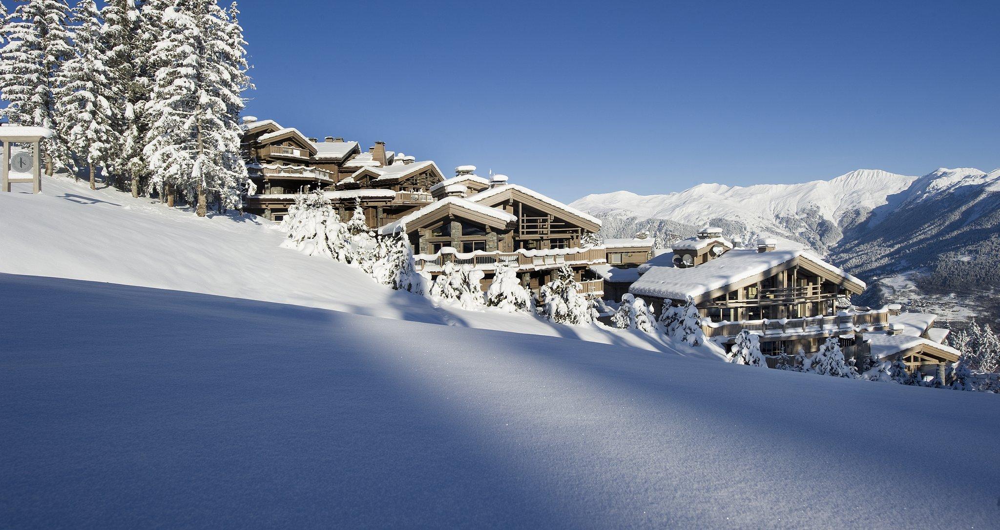 Hotel Le K2 Palace
