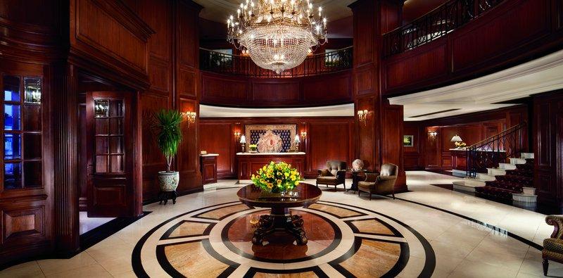 The Ritz-Carlton Santiago Hala