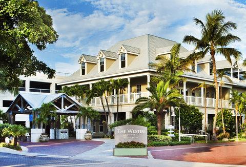 Sunset Key Guest Cottages, A Westin Resort - Exterior