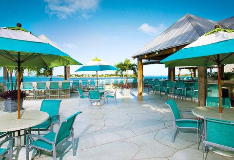 Sunset Key Guest Cottages, A Westin Resort - Restaurant