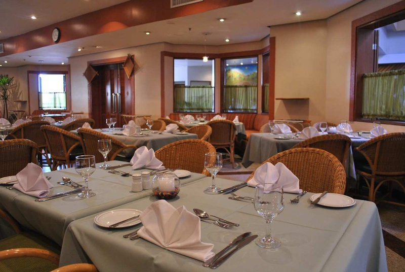 Hilton Belem Restauration