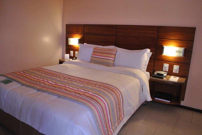 Hilton Belem Chambre