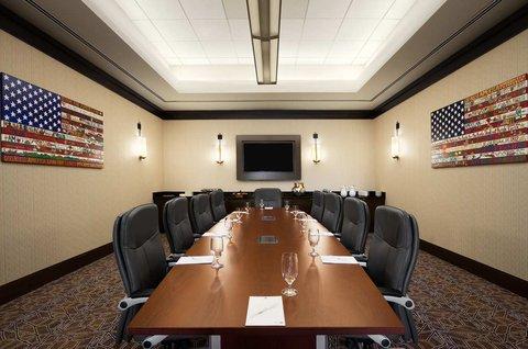 Embassy Suites Springfield - Meeting Space