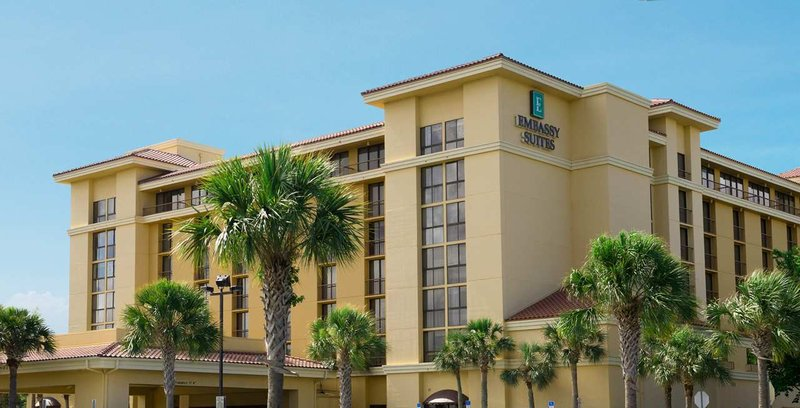 Embassy Suites Orlando - North Vista esterna