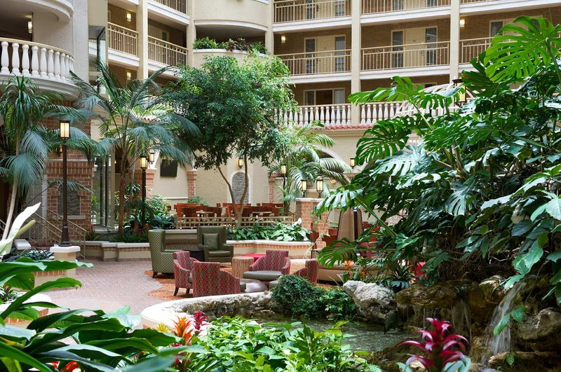 Embassy Suites Orlando - North Hall