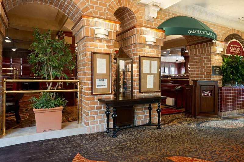 Embassy Suites Orlando - North Ristorazione