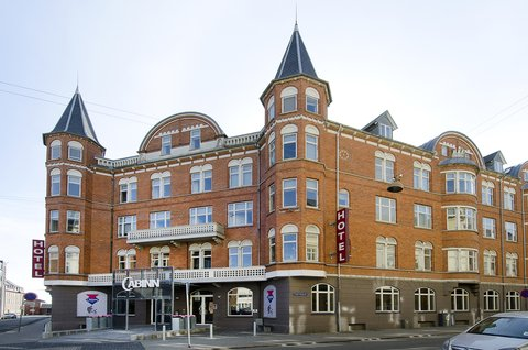 Cabinn Esbjerg - Exterior
