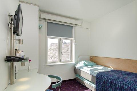 Cabinn Esbjerg - Standard Room
