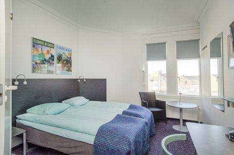 Cabinn Esbjerg - Commodore Room