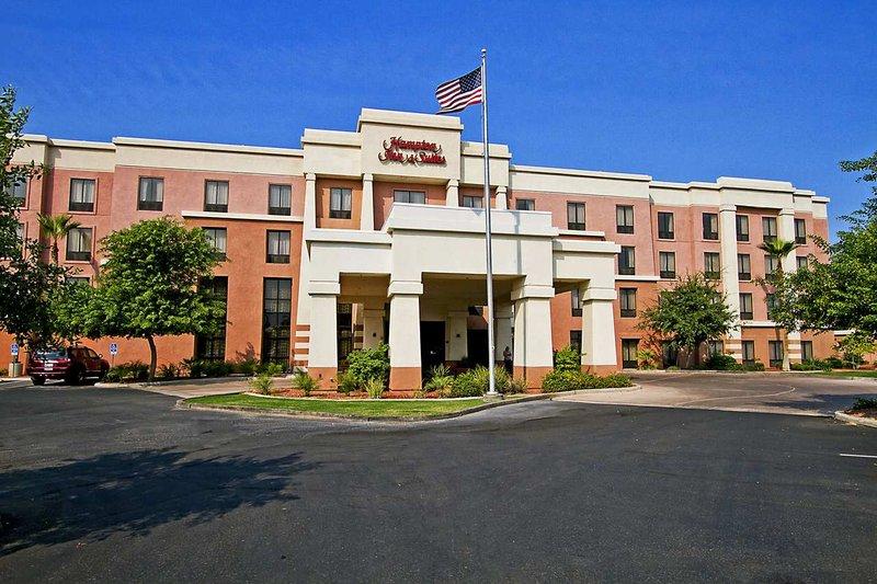 Hampton Inn-Yuma