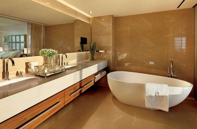 The Ritz-Carlton, Herzliya Zimmeransicht