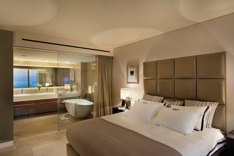 The Ritz-Carlton, Herzliya - Enjoy your perfect night sleep with your private c