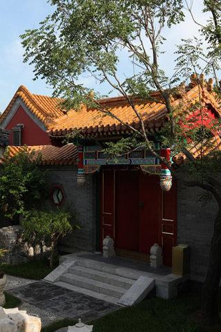 Lv Garden Huanghuali Art Galle - Gardens
