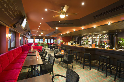 Hotel Parc Belle-Vue - Bar