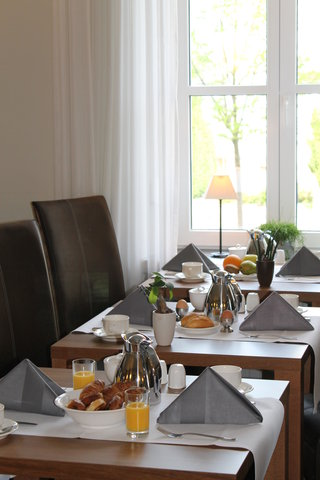 Hotel AM Klouschter - AKRestaurant
